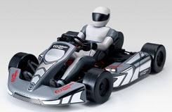 Thunder Tiger 1/8 Racing Go Kart - tt6570f71