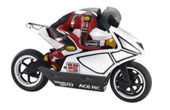 T. Tiger 1/5 SB5 Racing Bike - tt6573