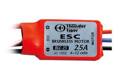 Bl Motor Esc Blc25 - tt8025