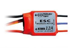 Bl/Motor Esc Blc-12 - tt8026