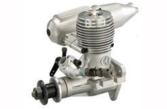 Thunder Tiger GP18 Aero Engine - tt9018