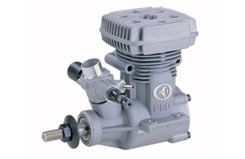 Pro-70H Heli Engine W/O Muffler - tt9607