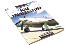 R/C Scale Problems Solved - u-tr13