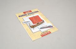 Static Marine Modelling - u-tr52