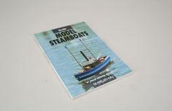 Scale Model Steamboats - u-tr60