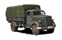 F.O.V. 1/32 German 3 Ton Cargo Truc - un80038
