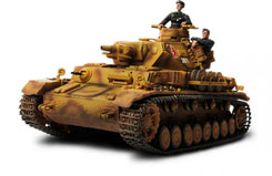 F.O.V. 1/32 German Panzer IV Ausf.F - un80057