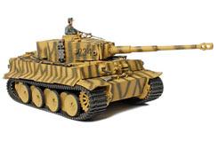 F.O.V. German Tiger I Poland 1944 - un80072