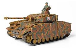 1/32 German Panzer IV Ausf.G - un80074