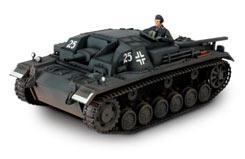F.O.V. 1/32 German SturmgeschutzIII - un81016