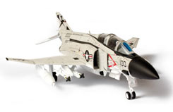 Forces of Valor 1/72 U.S. F-4J Phan - un85021