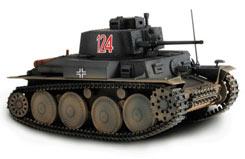 F.O.V. 1/72 German Panzer 38(T) - un85069