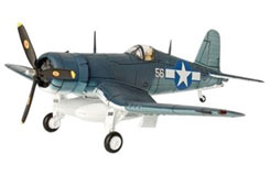 1/72 US F4U-1D Corsair Pacific 1945 - un85076