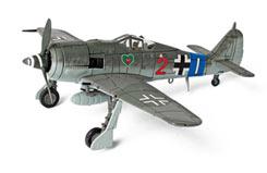 F.O.V. 1/72 German Fw 190Ab JG 54 - un85077