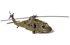 1/72 U.S. Uh-60 Black Hawk; Iraq - un85098