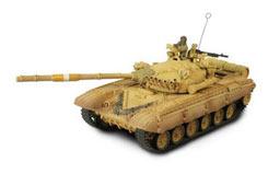 Forces of Valor 1/72 Iraqi T-72 - un85315