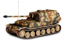 Forces of Valor 1/72 German Elefant - un85352