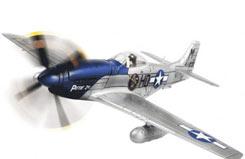 F.O.V. 1/72 U.S. P-51D Mustang Kit - un87005