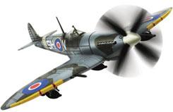 1/72 U.K. Spitfire Plane Kit - un87007