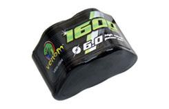 Venom 6v 4200Mha Hump Pack Battery - ven1505