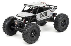 Vaterra 1/18 Slickrock Rock Crawler - vtr01003i