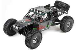 Vaterra 1/10 Twin Hammers 4WD Rock - vtr03000i