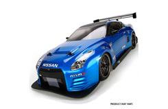 2012 Nissan GTR GT3 V100-C - vtr03065i