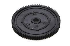 Vaterra Twin Hammers 78T Spur Gear - vtr232025