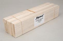 Jumbo Balsa Bundle - 18X5X3inch - w-bbjumbo