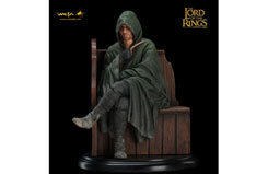 Weta 1/6 Strider Statue From LOTR - wt01128