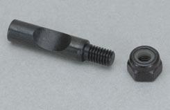 Carburettor Lock Nut - Corsa 18 - x-ceng70370-05