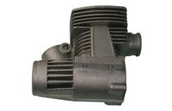Crankcase - 21 - x-dhk21-0050