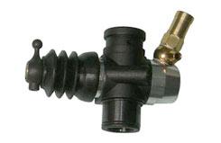 Carburettor Complete - 21 - x-dhk21-0070