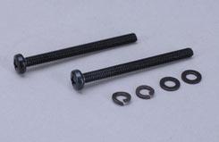 Screws Carburetor/G230/260Rc,Cy Pk2 - x-fg07339-8
