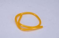 Fuel Tube Yellow/Zenoah - x-fg07352