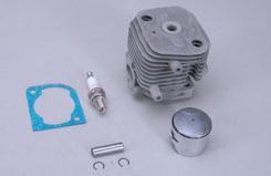 Zenoah Bore Up Kit 25.4Cc - x-fg07385
