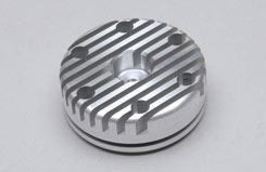 Cylinder Head - (Plain) Irvine 120 - x-irv120-1020a