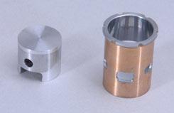 Piston/Cylinder(Abc) Irvine 46 - x-irv46-1120