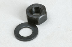 Prop Nut & Washer 38H/48H - x-mds-03830-002