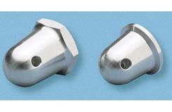 Spinner Nut 10Fp/15La - x-os20824005
