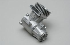 Crankcase 46Ax - x-os24601000