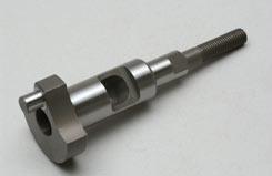 Crankshaft 46Ax - x-os24602000