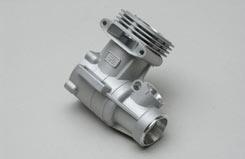 Crankcase 50Sx-H - x-os25201000