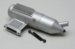 E-4010 Silencer 60Fp/61Fx/65La - x-os26028000