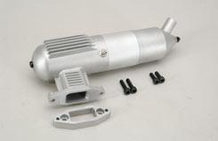 E-5010 Silencer Bgx-1 - x-os29325000