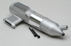 E-4020 Silencer Assembly 91Fx - x-os29525000