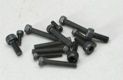 Screw Set Fs120S/Ii/Se - x-os45513010