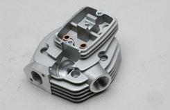 Cylinder Head Fs91S Ii - x-os45904110