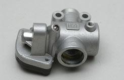 Carburettor Body - (60N) - x-os45983100
