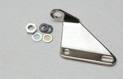 Remote N. Valve Bracket(L) 10/40Fp - x-os71704200